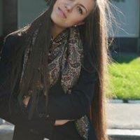 Natalie Tagaeva