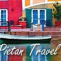 Amber Pietan Travel Agency