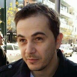 Georgios Christodoulopoulos