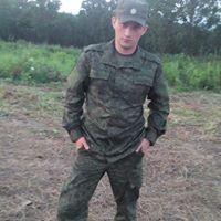 Alex Frolov