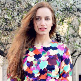 A modern fashionista
