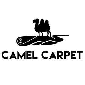 Camel Carpet