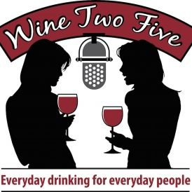 Wine Two Five