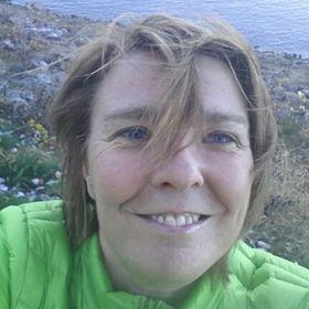 Marlene svalberg