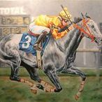 Thoroughbred Horse Racing Global