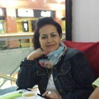 Melania Parra Garzon