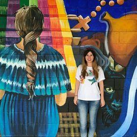 Isabel Gallego R