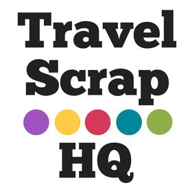 TravelScrap HQ