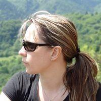 Gabi Macurová
