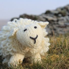 Bekki Hill (Dartmoor Yarns)