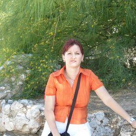 Irina Dumitrascu