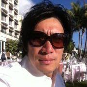 Yoshi Amano