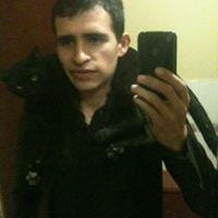 Luis MB