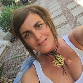 Paula Alvarado Lazzarini