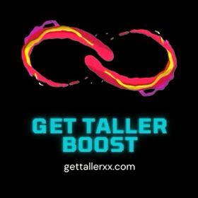 Get Taller Boost