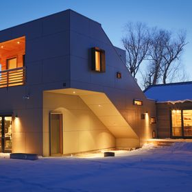 Love Schack Architecture