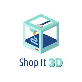 Shop It 3D