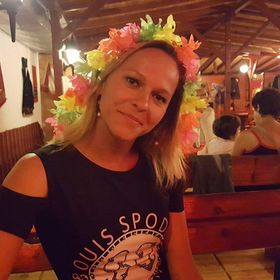 Miška Lexová