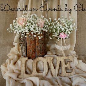 Decoration Events