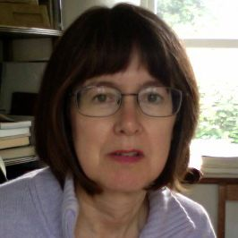 Jane Harries