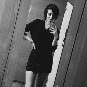 Ioana Lavinia Vulpe