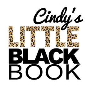 Cindy {Cindy's Little Black Book}