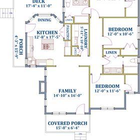 Professional Builder House Plans