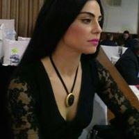 Gianna Moustaka