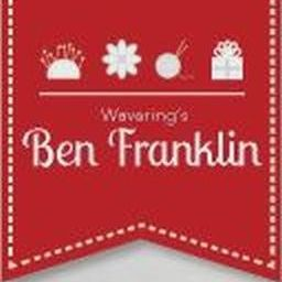 Wavering's Ben Franklin