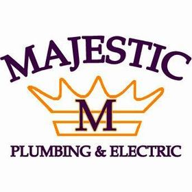 Majestic Plumbing & Electric