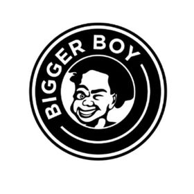 Bigger Boy