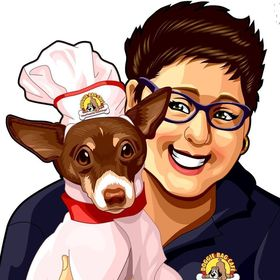 Cooking for Canines with Chef Laly