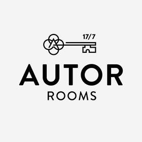 Autor Rooms