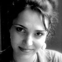 Krisztina Geréb