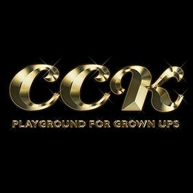 Cck Playground for grownups