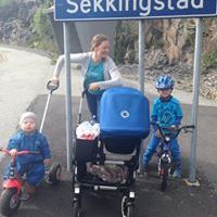 Christine Sekkingstad