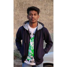 Rushal Sawant