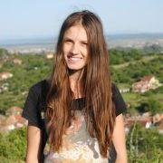Alexa Ghiurau