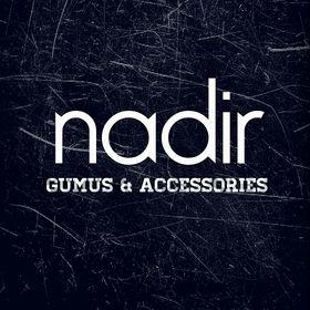 Nadiraccessories Ndrgms