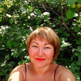 alena sarmanaeva