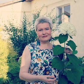 Екатерина Шапкина