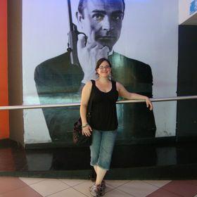Ángela Gajardo Serra