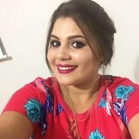 Thayrini Oliveira