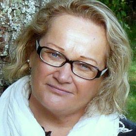 Maria Kangas Feltsten