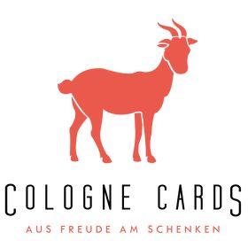 Cologne Cards Pop-Up Karten