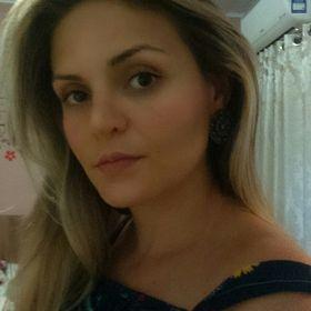 Sabrina Comerlatto