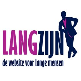 Langzijn.nl voor lange mensen