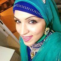 Samia Sethi