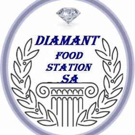 Diamant Food Station SA