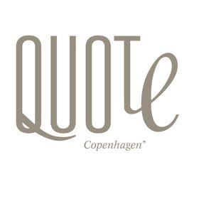 Quote Copenhagen (QuoteCopenhagen) på Pinterest